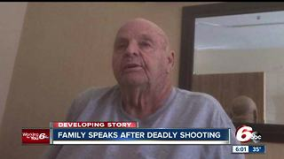 Family wants to know who killed 81-year-old Grant County man? - Video