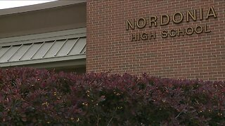 Nordonia High School using drive-in theatre to create graduation ceremony for seniors
