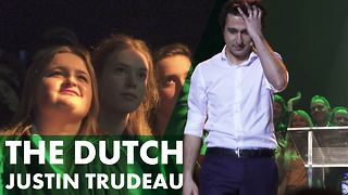 How Jesse Klaver became the next Dutch hero - Video