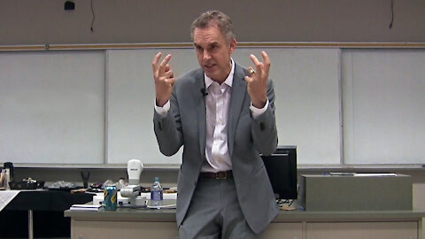 Jordan Peterson—Why Freedom of Speech is Not Just Another Value