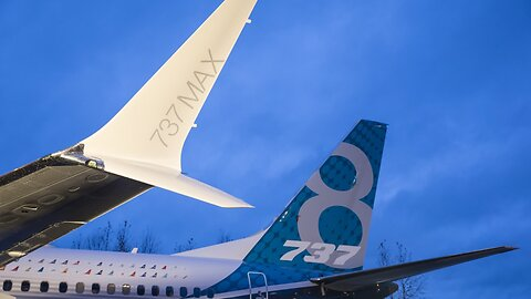 737 Max Grounding Costs Are Still Rising For Boeing, Airlines