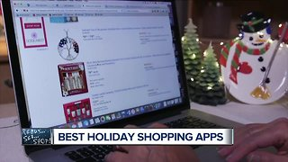 Best Holiday Shopping apps