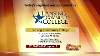 Lansing Community College - 9/25/20