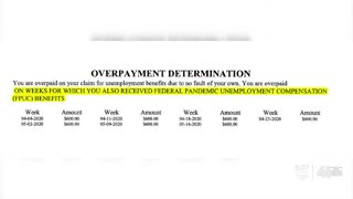 Unemployment overpayment continues to cause problems for Missouri claimants