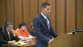 Man gets life in prison for killing Strongsville teacher