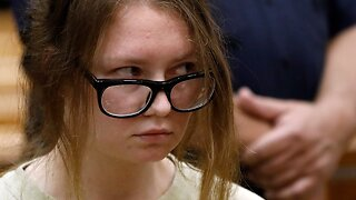 High society grifter Anna Delvey sentenced to prison