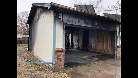 Broomfield residents tired of fire damaged 'eyesore' house