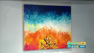 New Morning Blend Artwork! - Video