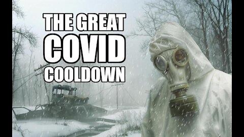 SHORTPOD (62): THE GREAT COVID COOLDOWN