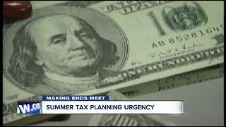Still plenty of confusion with the new tax laws - Video