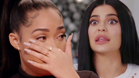 Kylie Jenner REFUSES To Talk Trash About Jordyn Woods!