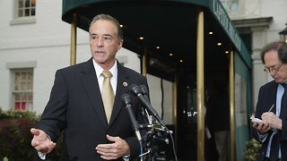 Rep. Chris Collins Won't Seek Re-election Amid Insider Trading Charges - Video
