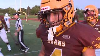 7 On Your Sidelines: Rochester Adams wins Game of the Week - Video
