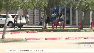 Palm Beach County moves to phase two reopening