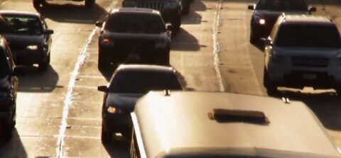 Nevada drivers, law enforcement prepare for Memorial Day weekend travel