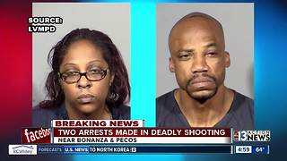 Police: family fight leads to double murder - Video