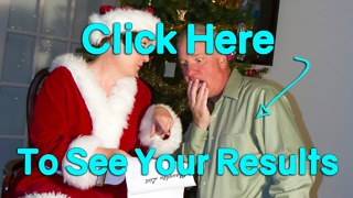 BabaMail's Naughty or Nice Grammar Quiz - Very Naughty! - Video