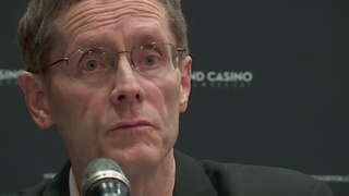Casino shooting in Shawnee: Officials update incident at Grand Casino in central Oklahoma - Video