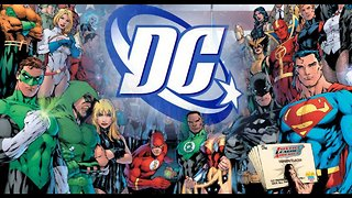 Unbelievable Stuff You Didn't Know About DC Comics - Video