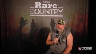 Listen to what Larry the Cable Guy had to say about Donald Trump | Rare Country - Video