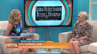 Barbas Law - Video