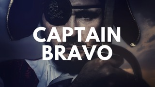 Joke: Captain Bravo! - Video
