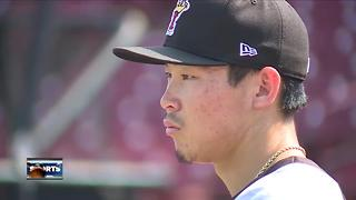 Sogard, Hiura make Timber Rattler debuts - Video