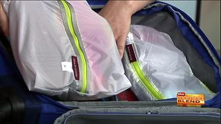Packing Tips for Savvy Travelers - Video