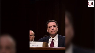 Comey Testimony Offers Ammo for Both Sides - Video