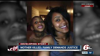 Vigil for mom shot, killed near Long's bakery - Video