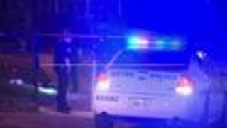 Man Critically Injured In Shooting South Of Downtown Nashville - Video