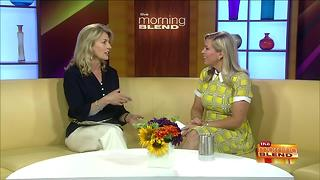 Katrina Cravy Has Tips on Putting Your Best Face Forward - Video