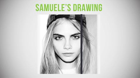 Samuele Bartolini: Incredibly realistic drawings