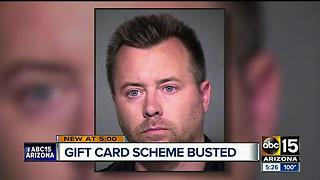 Ex-Discount Tire employee accused in scamming customers - Video