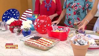 4th of July Party Planning - Video