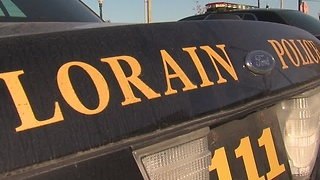 Lorain woman chases down burglary suspects - Video