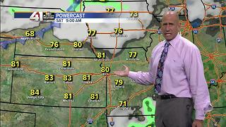 Gary Lezak's Thursday Night Forecast, 06-15 - Video