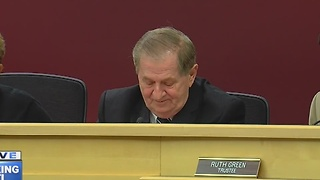 School board member under fire for social media posts - Video
