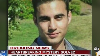 Heartbreaking mystery solved - Video