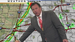 2News Works for You at 5p-Dec 23rd Weather - Video