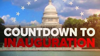 2017 Inauguration security concerns - Video
