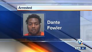 Jacksonville Jaguars defensive end Dante Fowler Jr. arrested - Video