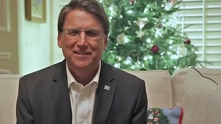 North Carolina Gov Pat McCrory Concedes 2016 Election Result - Video