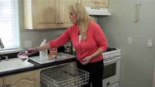 How to Clean Your Dishwasher - Video