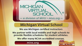 Michigan Virtual School - 1/11/17 - Video