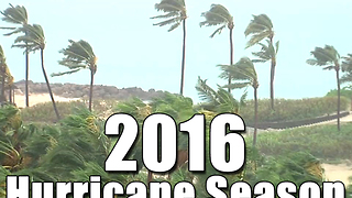 2016 Atlantic Hurricane Season Recap - Video