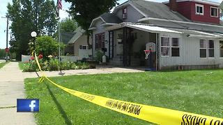4-year-old dies from firework explosion in Clintonville - Video