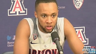 No. 8 Wildcats pull away to beat Northern Colorado 71-55 - Video