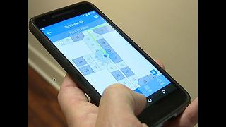 Technology could help you navigate inside spaces - Video