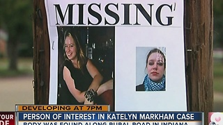 Butler County sheriff has 2 'persons of interest' in deaths of 2 Fairfield women - Video